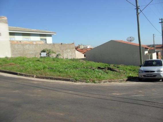 Terreno Para Venda Em Pirapozinho, Residencial Sta Edwirges - 20102