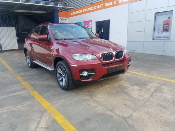 Oportunidad ! Bmw X6 2011 Diesel !! De La Casa