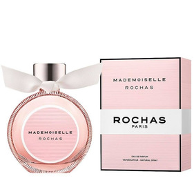 Decant Amostra Do Perfume Rochas Mademoiselle Edp 5ml