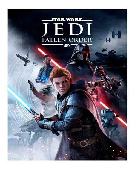 Star Wars Jedi: Fallen Order Pc - Origin Key