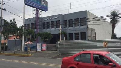 Oficina / Consultorio En Vista Hermosa / Cuernavaca - Ham-337-of