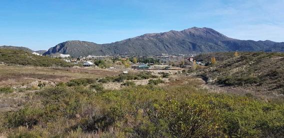 Lote En Altos De Potrero. Excelente Vista A Las Sierras