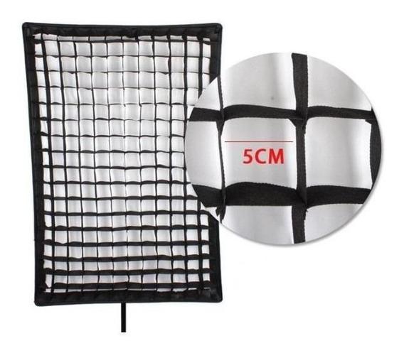 Grid Comeia Soft-box 50x70 Nf