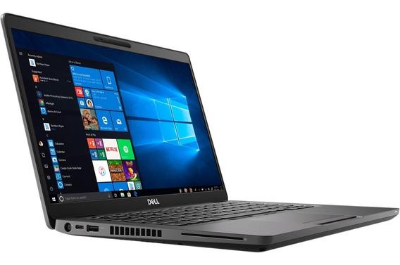 Notebook Dell 5400 - Core I7 8°geração- 16gb - Ssd 256