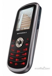 Celular Motorola Wx290 (telcel)