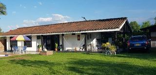 Se Vende Casa Campestre En Tuluá Andalucía