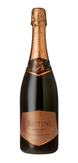 Champaña Rutini Extra Brut 750 Ml