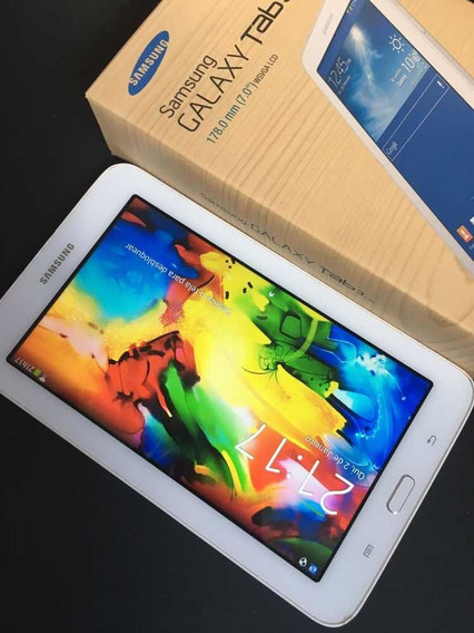 Tablet Sansung Galaxy Tab3 Lite