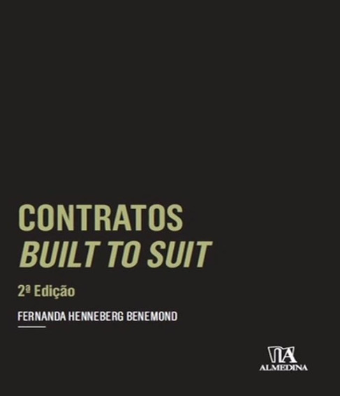 Contratos Built To Suit - 02 Ed