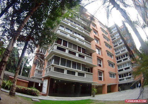 Apartamentos En Venta Yusbi