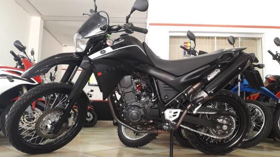 Xt 660r 2006