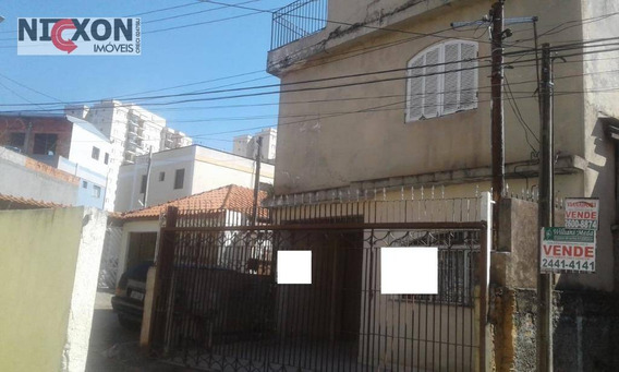 Casa Residencial À Venda, Picanco, Guarulhos. - Ca0269