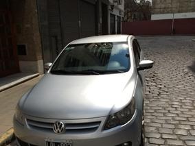 Volkswagen Voyage 1.6 Highline 101cv Ll+alt