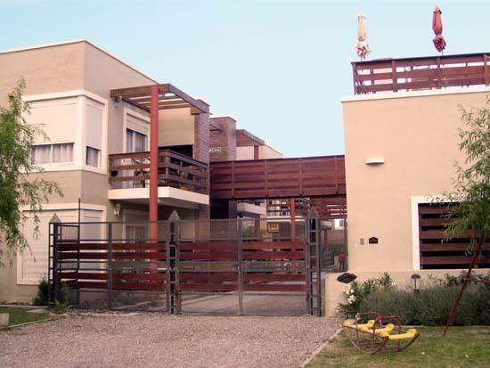 Apart Hotel En Las Grutas - Rio Negro