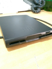 Leitor Sony Disquete Floppy Disk Drive Ext. 1.44mb Usb 3 Pçs