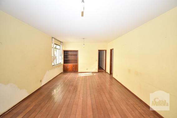 Apartamento À Venda No Santa Lúcia - Código 232048 - 232048