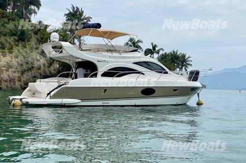 Real Top 40 Fly Ñ Phantom Intermarine Sessa Beneteau