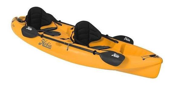 Kayak De Paseo Kona Para 2 Personas