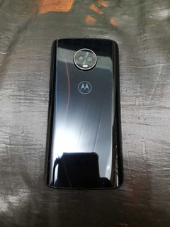 Celular Moto G6 Plus, 64gb, Intacto!!