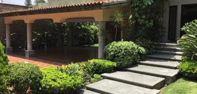 Residencia En San Jose Del Puente, Puebla, Pue