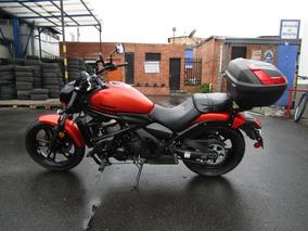 Kawasaki Vulcan S Vulcan S