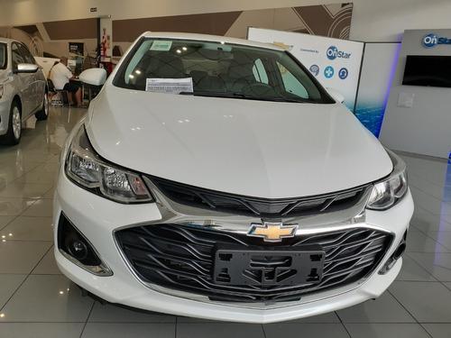 Nuevo Chevrolet Cruze 4 Puertas Lt 1.4n Turbo Manual 2021 Ep