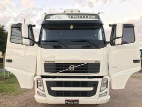 Volvo Fh 460 6x4t 2014
