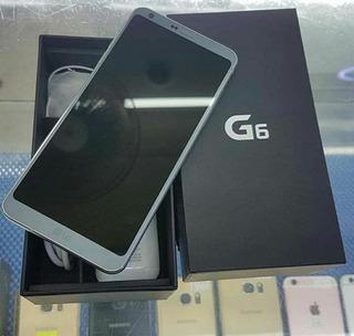 Celular Lg G6 Desbloqueado 128gb