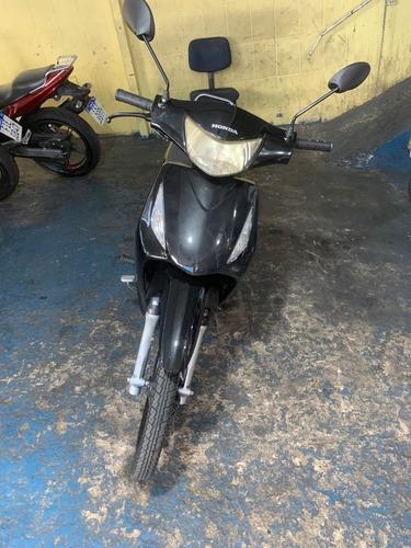 Honda Biz 125 E.s