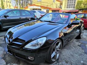 Mercedes-benz Clase Slk 1.8 200 K Mt