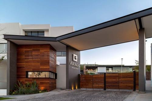 Penthouse Con Roof Garden En Exclusiva Privada. Zibata, Arago.