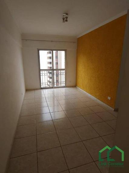 Apartamento Com 1 Dormitório À Venda, 65 M² Por R$ 240.000 - Vila Itapura - Campinas/sp - Ap1320