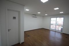 Sala Em Jardim Anália Franco, São Paulo/sp De 34m² Para Locação R$ 1.700,00/mes - Sa170575