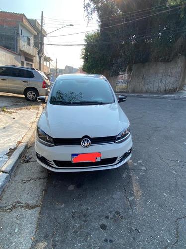 Volkswagen Fox 2020 1.6 Connect Total Flex 5p