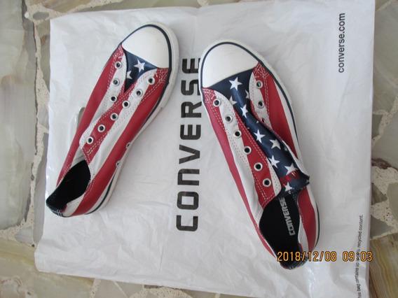 Zapatillas Converse 38.5
