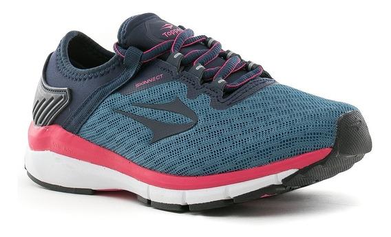 Topper Zapatilla Propel Running Training Mujer Oferta Dep