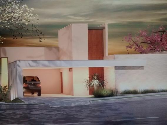 Casa Em Condomínio. - 1126