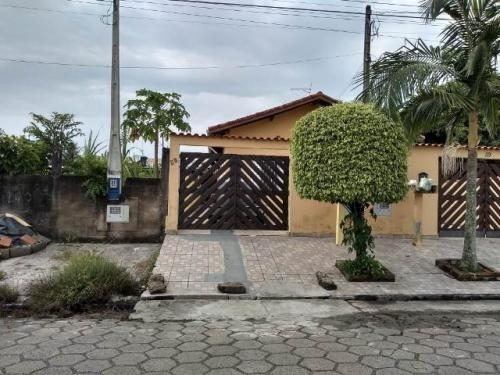 Casa Centro Comercial Do Gaivota Financiamento Em Itanhaém