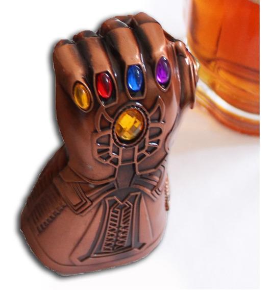 Destapador Thanos Guante Infinito Avengers Thor Martillo