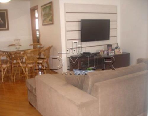 Imagem 1 de 8 de Apartamento - Centro - Ref: 9624 - V-9624
