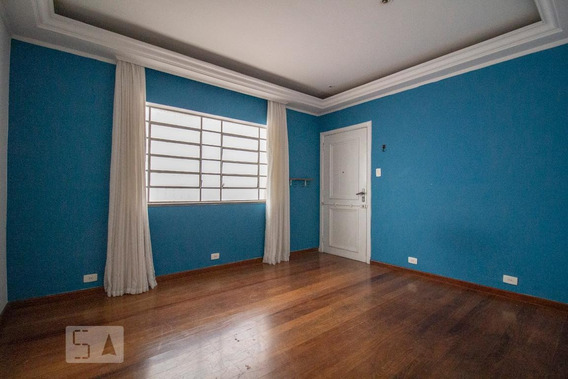 Apartamento Para Aluguel - Vila Pompéia, 2 Quartos, 70 - 893095799