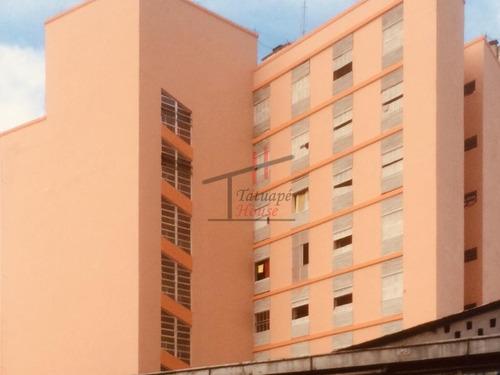 Apartamento - Bras - Ref: 9119 - V-9119