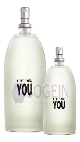 Its You  100ml + Its You  50ml - L a $120
