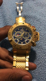 Vendo Invicta Valor 300,00 Reais