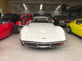 Corvette Stingray 1972