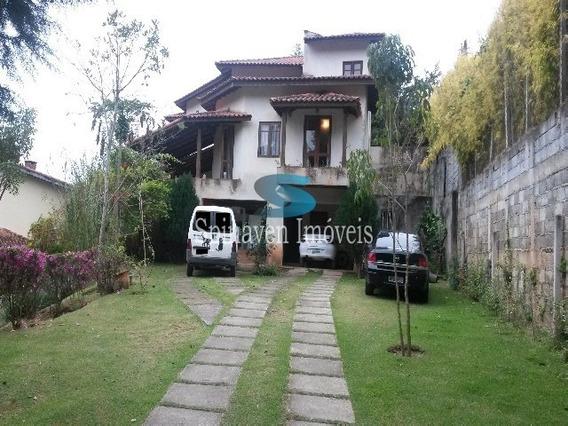 Casa Em Condomínio - Co00047 - 2249537