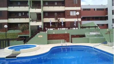 Alquiler Frente Al Mar - Villa Gesell - Pileta De Natación