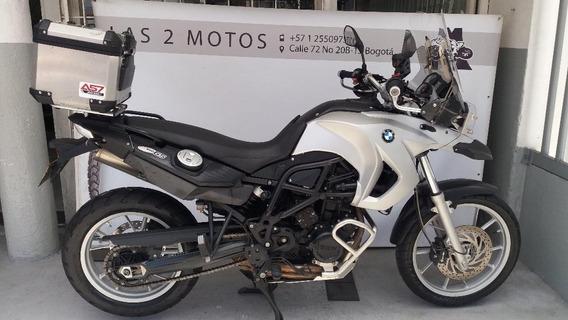 F650gs Motor 800 Exelente Estado Full Accesorios