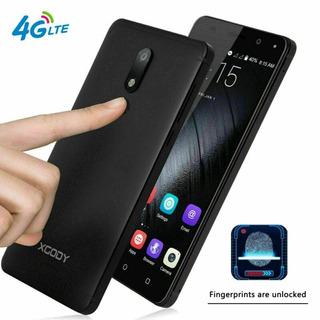 Protector Set - Black - Xgody 16gb 4g Teléfono Celular -8910