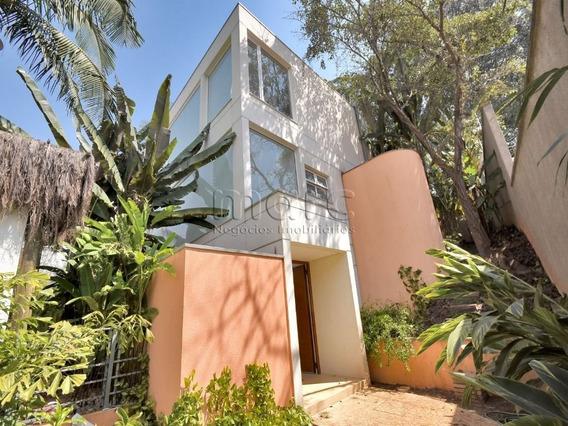 Casa De Condominio - Jardim Dos Estados - Ref: 128377 - V-128377